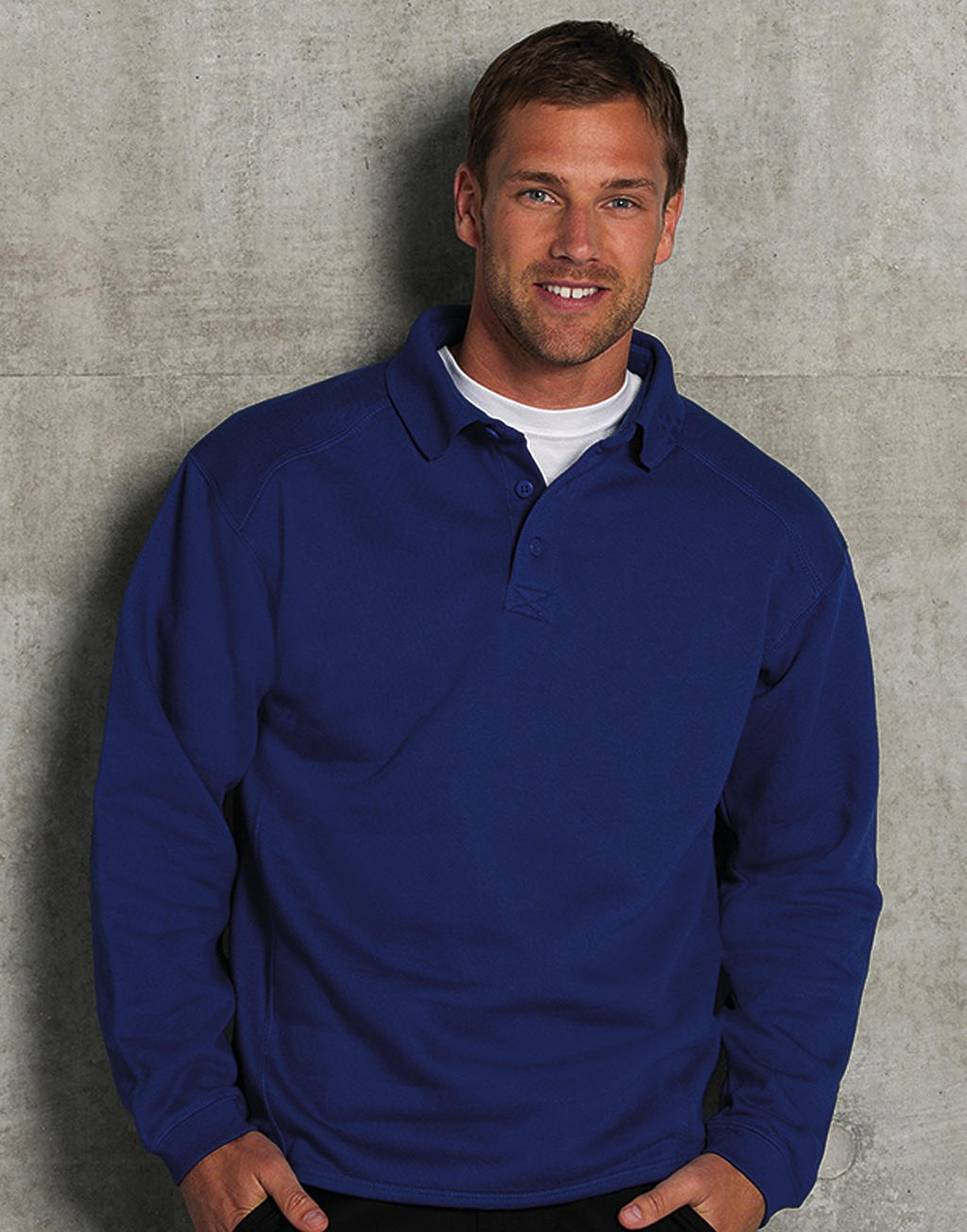 workwear-polo-sweatshirt