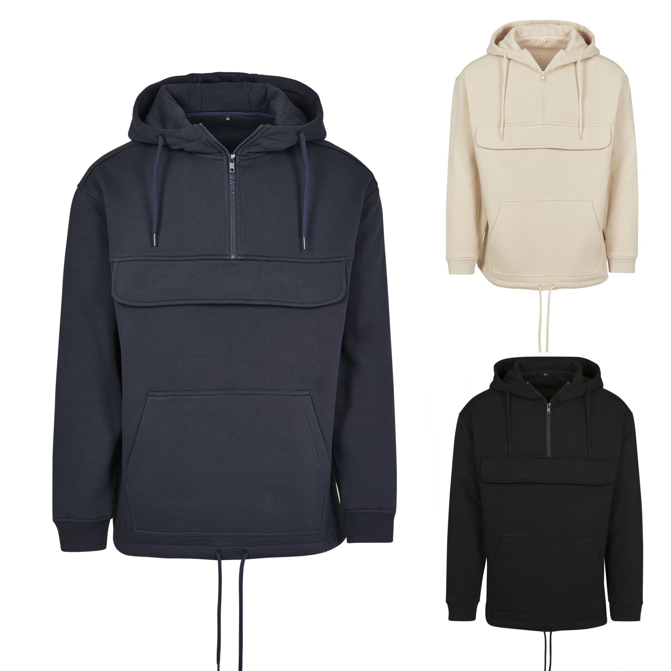 Herren Sweatshirt Pullover Sweat Shirt Übergröße S M L XL XXL 3XL 4XL 5XL